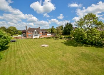Thumbnail 5 bed detached house for sale in Skew Road, Fareham