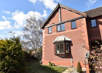 Thumbnail 2 bed end terrace house for sale in Cedar Wood Drive, Watford