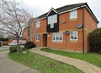 Thumbnail 2 bed flat for sale in Surtees Close, Willesborough