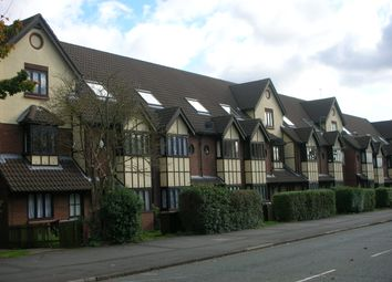Thumbnail 2 bedroom maisonette to rent in Rockingham Mews, Corby