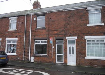 Thumbnail 2 bedroom property to rent in Britannia Terrace, Houghton Le Spring, Tyne & Wear