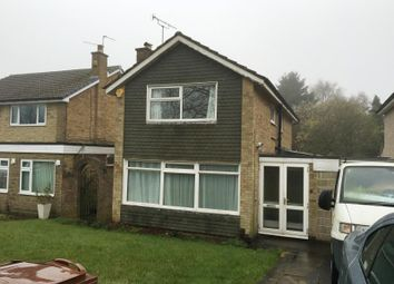 Thumbnail 3 bed detached house to rent in Wigton Lane, Leeds