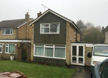 Thumbnail 3 bedroom detached house to rent in Wigton Lane, Leeds