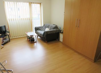 Thumbnail Studio to rent in Ryland Street, Edgbaston, Birmingham