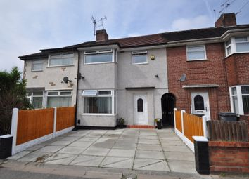 3 bed terraced house for sale in Gorsey Lane, Wallasey CH44