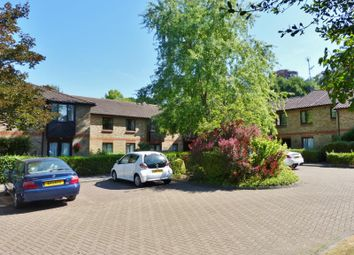 Thumbnail 1 bed flat for sale in West End Lane, Esher
