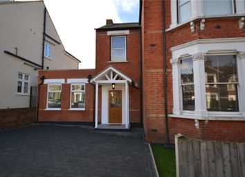 Thumbnail 2 bedroom flat for sale in Bellevue Road, Friern Barnet, London
