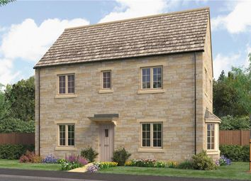 """Thumbnail 3 bedroom mews house for sale in """"Cherington"""" at Quercus Road, Tetbury"""