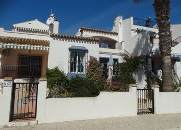 Thumbnail 2 bed bungalow for sale in Los Dolses, Valencia, Spain