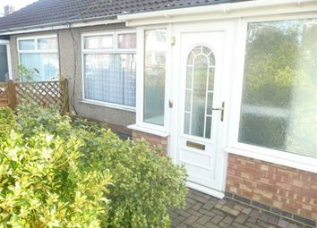 Thumbnail 2 bedroom bungalow to rent in Park Lane, Duston, Northampton