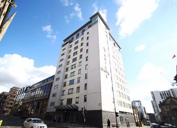 Thumbnail 1 bed flat to rent in Bath Street, Glasgow