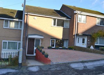 Thumbnail 2 bed mews house for sale in Daisy Bank, Leek