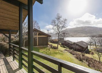 Thumbnail 2 bed bungalow for sale in Lochearnhead