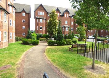 Thumbnail 2 bed flat to rent in New Copper Moss, Altrincham