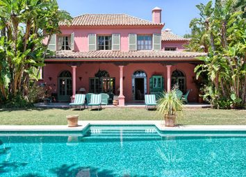 Thumbnail 5 bedroom villa for sale in Hacienda Las Chapas, Marbella, Malaga