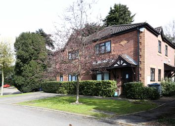 Thumbnail 1 bed town house for sale in The Cedars, Yardley, Birmingham