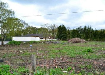 Thumbnail Land for sale in Henhurst Hill, Burton On Trent
