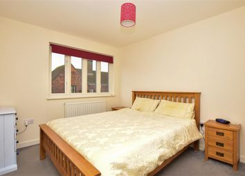 Thumbnail 2 bed flat for sale in High Street, Edenbridge, Kent