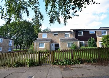 Thumbnail 4 bed end terrace house for sale in Mildmay Road, Martins Wood, Stevenage, Hertfordshire