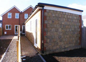 Thumbnail Studio to rent in Cheney Manor Road, Swindon