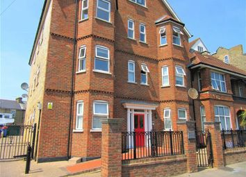 Thumbnail 2 bed flat to rent in Cliftonville Avenue, Cliftonville, Margate