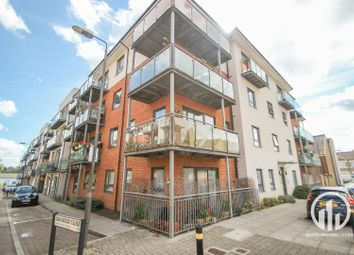 Thumbnail 2 bed flat for sale in Oakwood Close, Hither Green, London