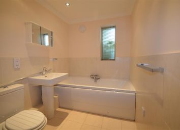 Thumbnail 3 bed flat to rent in Ashdon Close, Woodford Green
