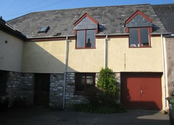 Thumbnail 3 bed link-detached house to rent in Summerfield Mews, Fore Street, Buckfastleigh, Devon