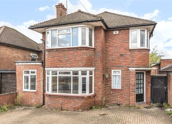 5 bed detached house for sale in Weston Drive, Stanmore, Middlesex HA7