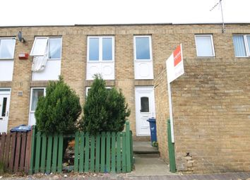 Thumbnail 3 bedroom terraced house for sale in Sulgrave Road, Washington