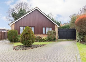 Thumbnail 3 bedroom detached bungalow for sale in Mansfield Close, Ascot, Bracknell Forest