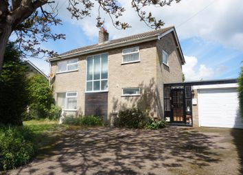 Thumbnail 4 bed detached house for sale in Pound Green Lane, Shipdham