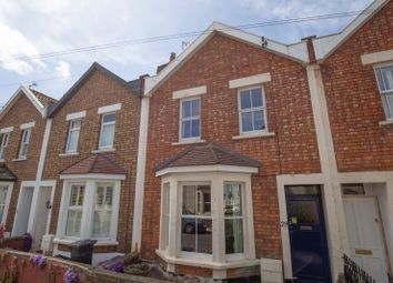 Thumbnail 2 bedroom terraced house for sale in Cheriton Place, Westbury-On-Trym, Bristol