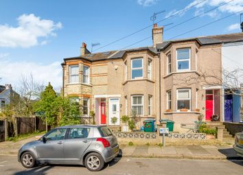 Thumbnail 4 bed terraced house for sale in Falkland Road, Barnet, London