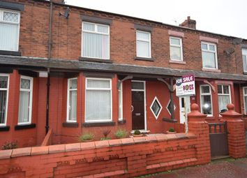 Thumbnail 3 bed terraced house for sale in Devon Street, Barrow In Furness, Cumbria