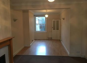 Thumbnail 2 bed terraced house to rent in Linksfield Road, Westgate-On-Sea