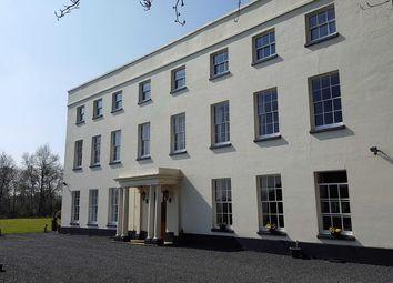 Thumbnail 1 bedroom flat for sale in Leaton Lane, Bobbington, Stourbridge