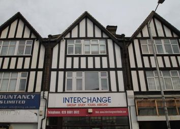 Thumbnail 2 bed flat for sale in Stafford Road, Croydon