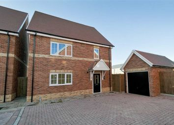 Thumbnail 4 bed detached house for sale in Beaver Road, Maidstone, Kent
