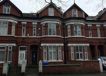 Thumbnail Studio to rent in Blair Road, Chorlton Cum Hardy, Manchester