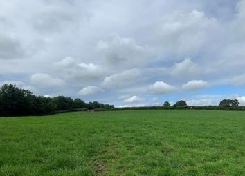 Thumbnail Land for sale in Scotchwell Lane, Haverfordwest