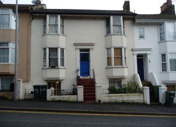 Thumbnail Studio to rent in New England Road, Brighton