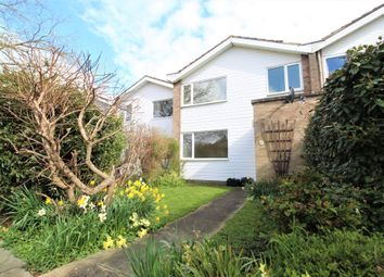 Thumbnail 3 bed terraced house for sale in Edward Fitzgerald Court, Woodbridge