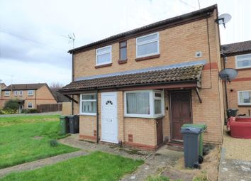 Thumbnail 1 bedroom flat for sale in Chestnut Close, Quedgeley, Gloucester
