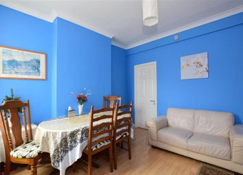 Thumbnail 2 bedroom terraced house for sale in Hatherley Gardens, East Ham, London