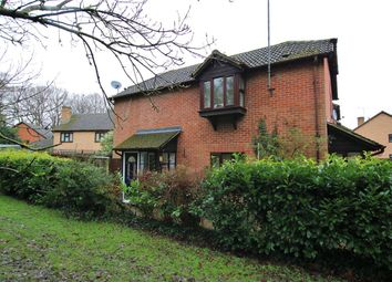 1 bed semi-detached house for sale in 24 Vermont Woods, Finchampstead, Wokingham, Berkshire RG40
