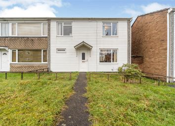 3 bed end terrace house for sale in Olympus Close, Little Stoke, Bristol BS34