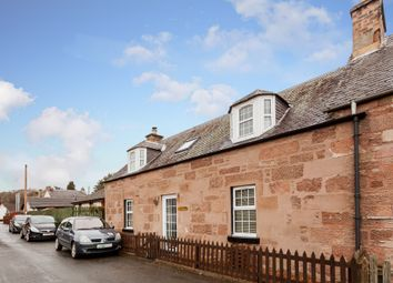 Thumbnail 3 bed semi-detached house for sale in Ivy Cottage Forebank Road, Rattray, Blairgowrie