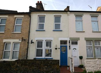 Thumbnail 2 bedroom terraced house to rent in Brighton Avenue, Southchurch Village, Southend