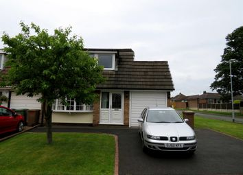 Thumbnail 3 bed link-detached house for sale in Hereford Close, Aldridge, Walsall